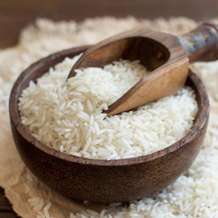 خواص فوق العاده برنج برای بدن