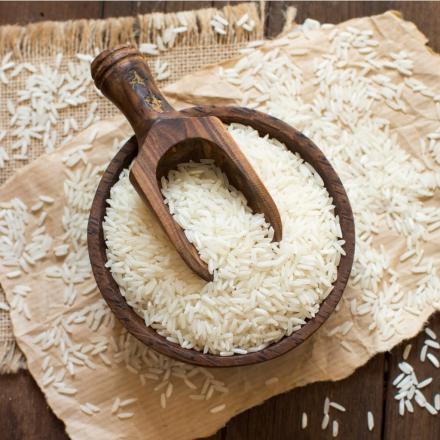 منظور از برنج سرگل چیست؟
