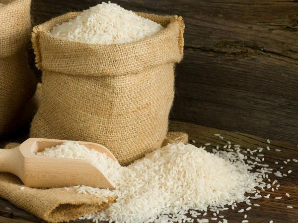 عرضه عمده برنج هاشمی خوشپخت