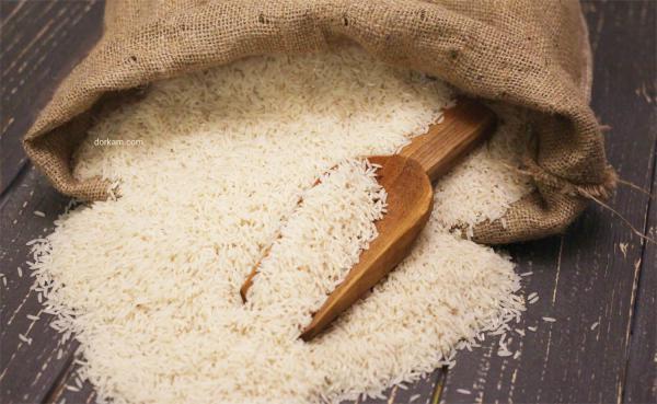 مراکز خرید برنج فجر استخوانی