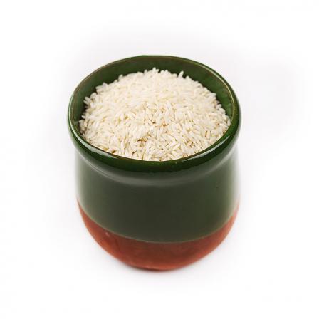 بررسی بازار  برنج هاشمی خوشپخت