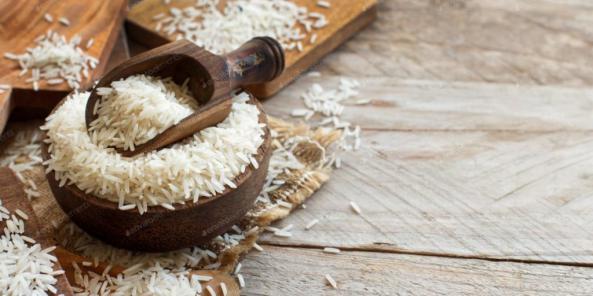 آشنایی با انواع برنج هاشمی ایرانی