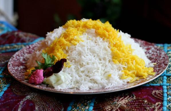 برنج برای سیستم گوارشی بدن مفید است